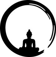 Zen, Méditation, Corps intérieur, perception